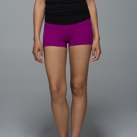 lululemon athletica Pants - lululemon boogie short